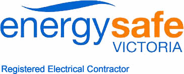Registered Victorian Electrical Contractor